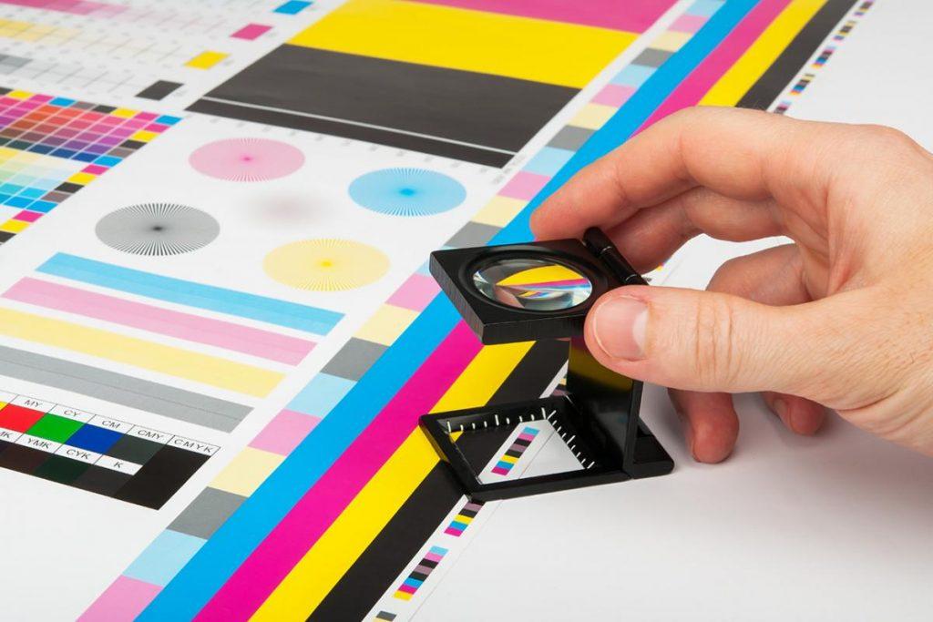 روند رشد صنعت جوهر چاپ