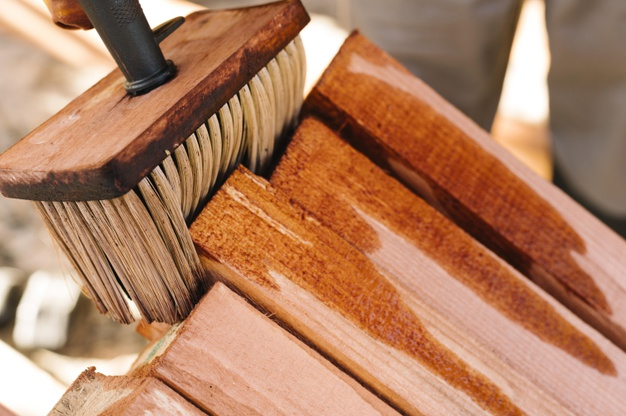 صنایع پوشش چوب در دههی اخیر