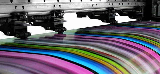 نوآوریهای صنعت جوهر چاپ در دههی اخیر