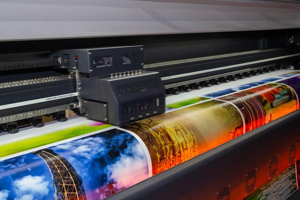 لیست نوآوریهای صنعت جوهر چاپ
